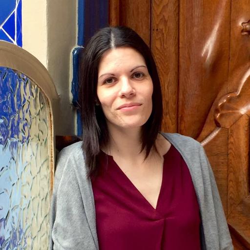Pilar Delgado - Comunica2